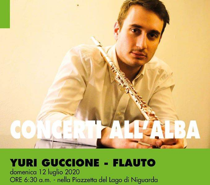 cosa fare domenica 12 luglio a Milano: concerto all'alba al Parco Nord