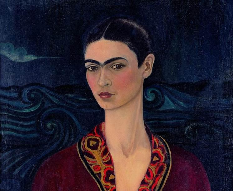 Frida Kahlo Il caos dentro mostra Milano