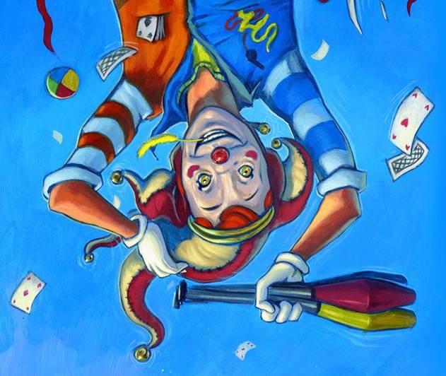 Lonato in Festival - spettacoli di circo contemporaneo, mimo e giocoleria dal 31 luglio