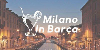 Milano cosa fare al tramonto: battelli dalla Darsena