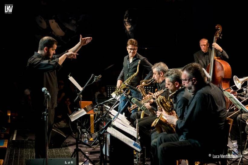 """Al Castello Sforzesco di Milano """"Come Together: Monday Orchestra Plays The Beatles"""""""