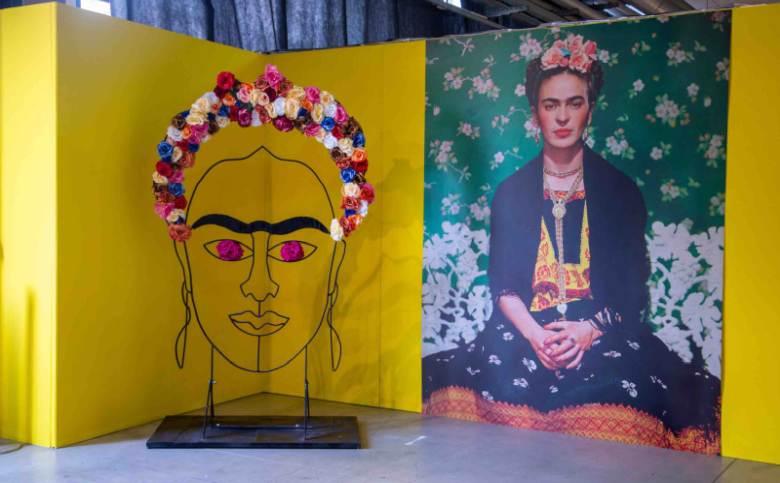 riapre a Milano la mostra Frida Kahlo il caos dentro