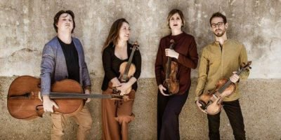 MUMU – Musica al Museo: i concerti della Società del Quartetto alla Pinacoteca Ambrosiana