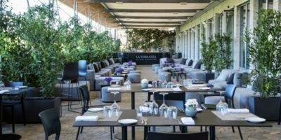 Terrazza Palestro a Milano: novità per l'estate 2020
