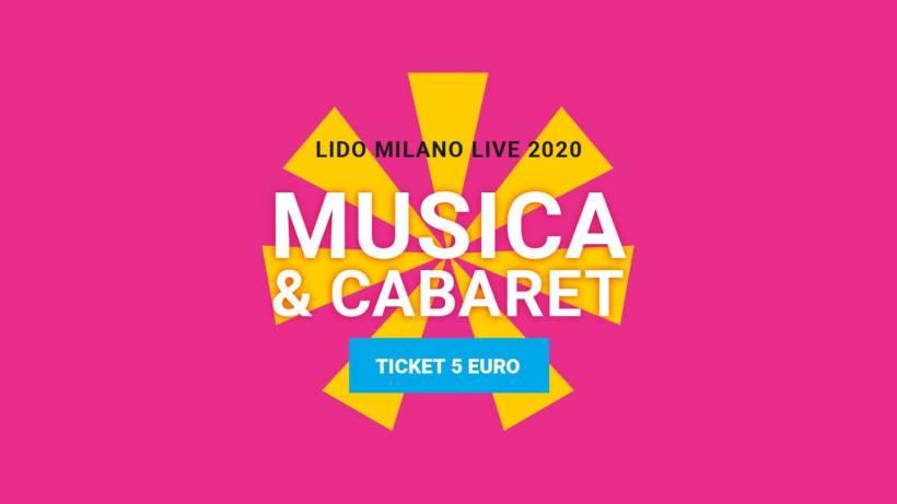 cosa fare Domenica 23 agosto: Ensemble Mozart in concerto a Lido Milano Live