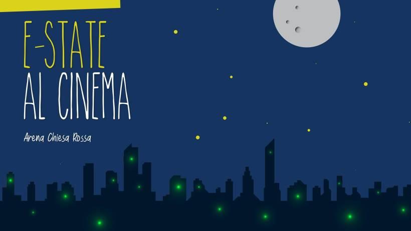 cosa fare venerdì 28 agosto a Milano: E-state al cinema