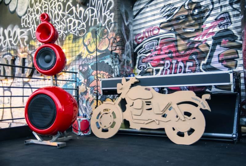 Ride Milano eventi da venerdì 21 agosto a domenica 23 agosto
