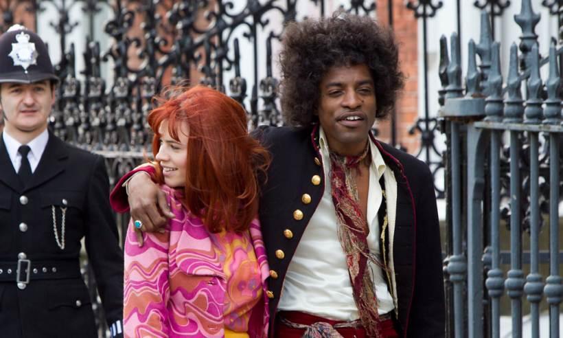 cosa fare venerdì 18 settembre a Milano: film Jimi Hendrix al Cinemino