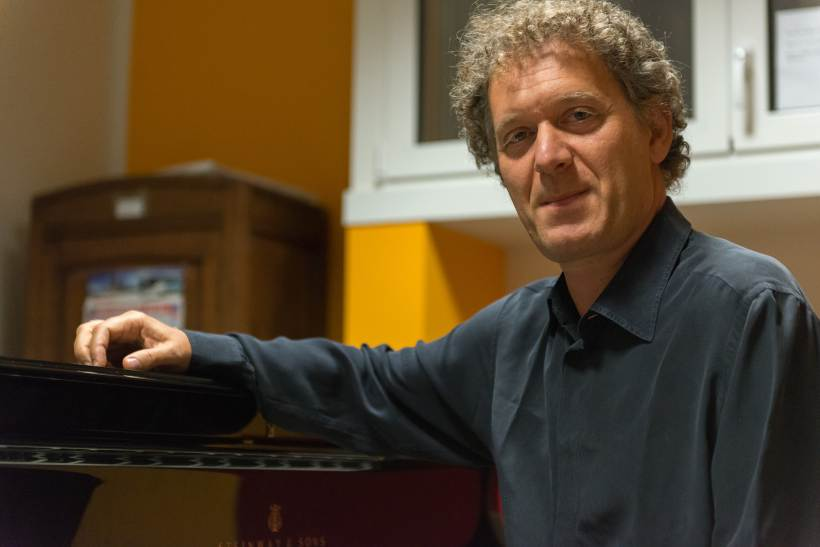 Andrea Lucchesini - Voci Immaginarie concerto MITO SettembreMusica a Milano