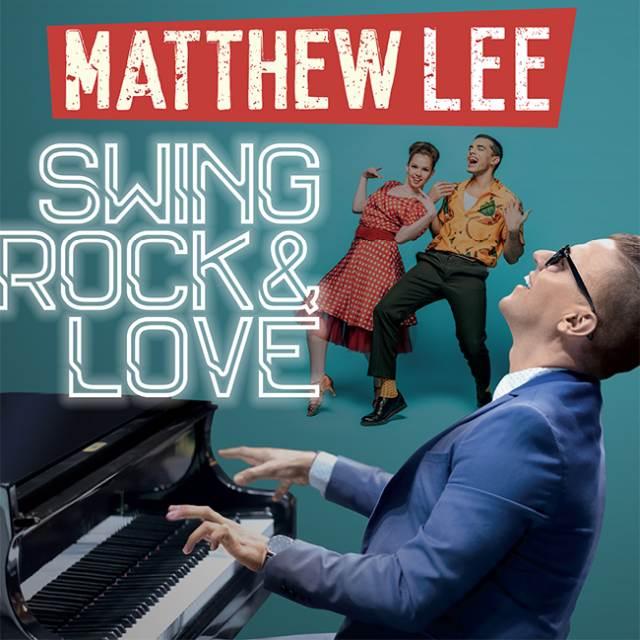 Venerdì 2 e sabato 3 ottobre: Matthew Lee in concerto al Blue Note Milano