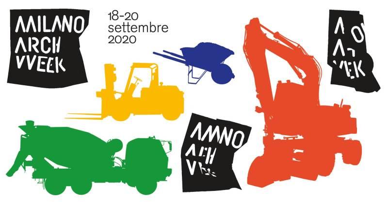 Milano Arch Week 2020 - eventi in programma ed altre informazioni utili
