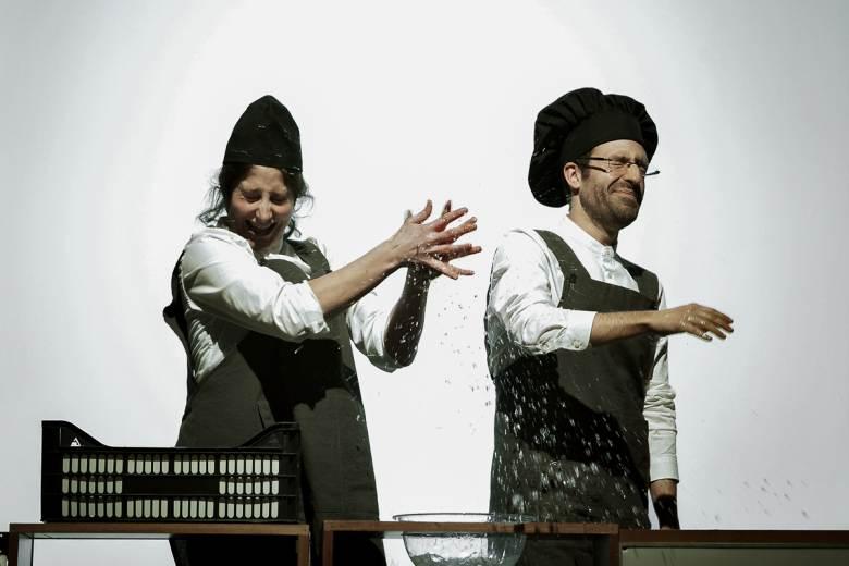 bambini cosa fare domenica 4 ottobre a Milano: spettacolo allo Spazio Teatro 89