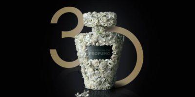 Sabato 3 e domenica 4 ottobre a Milano la mostra fotografica olfattiva 'Profumo, 30 anni di emozioni'