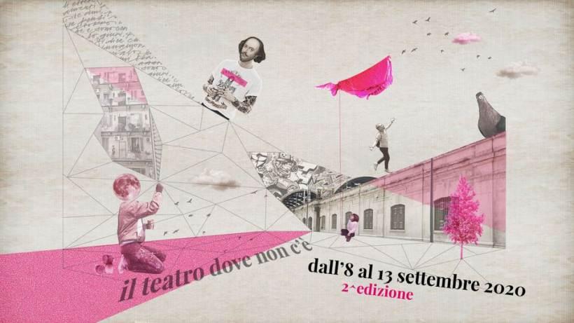 NoLo Fringe Festival 2020: programma spettacoli a Milano dall'8 al 13 settembre