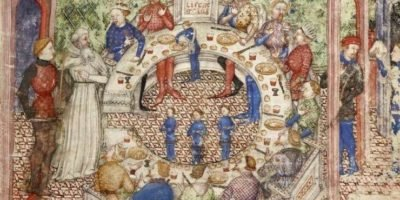 Giovedì 15 ottobre: conferenza di Italia Nostra Milano Il Sacro, l'Amore e il tradimento, re Artù nei quadri e nei libri