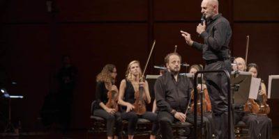 Materia in Fuga, appuntamento il 6-7 ottobre in Auditorium a Milano con Ruben Jais e Simone Iovenitti