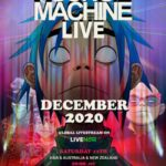 Song Machine Live - Gorillaz in concerto da Londra: segui la performance-evento in diretta su LIVENow