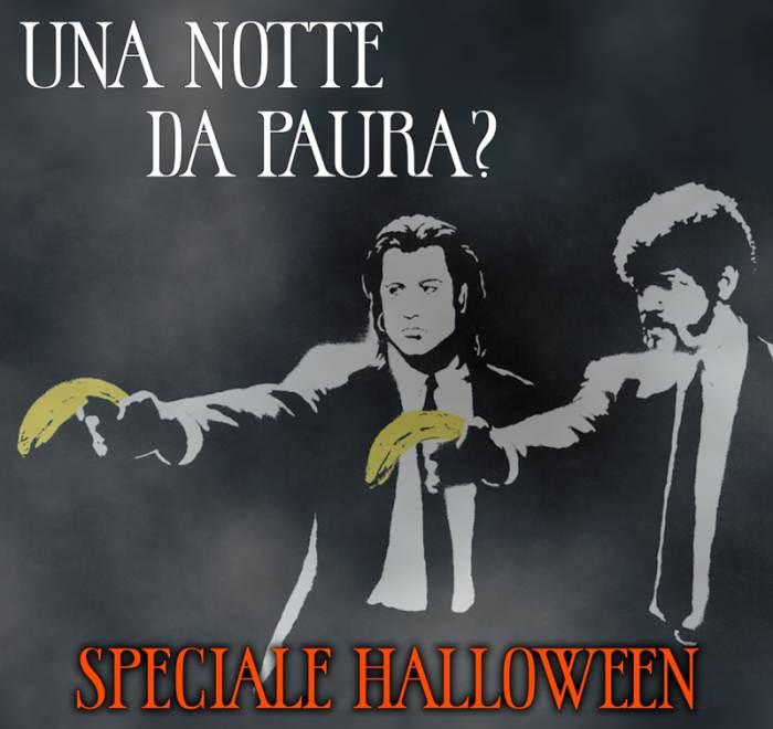Speciale Halloween al Teatro degli Arcimboldi di Milano