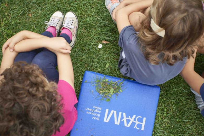 BAM MEETS ABOCA: sabato 3 ottobre incontri, spettacoli e laboratori per adulti e bambini alla Biblioteca degli Alberi Milano