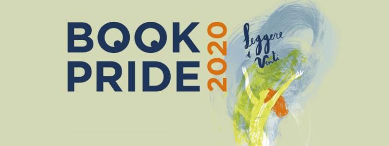 Book Pride torna dal 12 ottobre al 1 novembre con un'edizione speciale