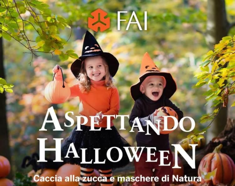 halloween bambini eventi castello Masino