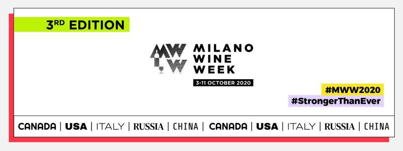 cosa fare domenica 11 ottobre: Milano Wine Week