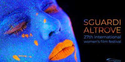 Sguardi Altrove Film Festival edizione: proiezioni dal 23 al 31 ottobre all'Anteo Palazzo del Cinema