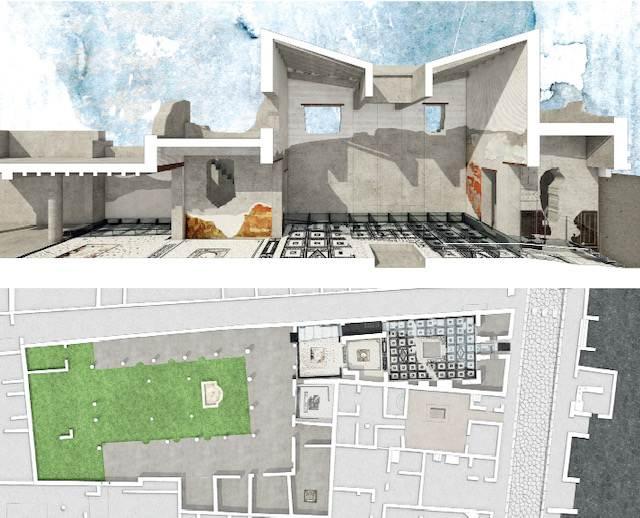 Mercoledì 16 dicembre: Pompei. Studi e progetti di valorizzazione (Luisa Ferro)