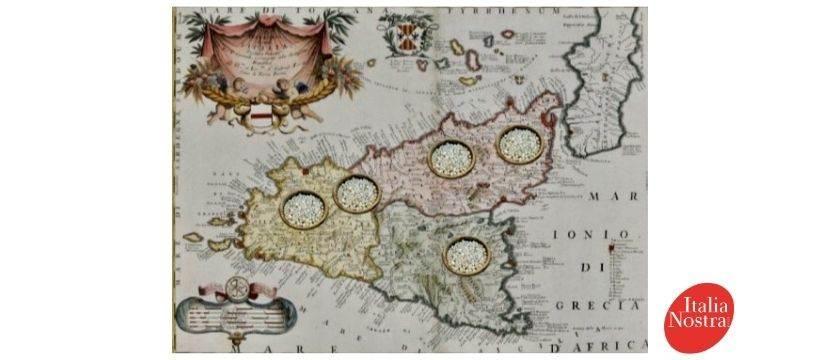 Webinar La produzione della Seta in Sicilia