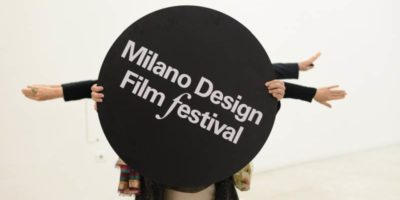 milano design film festival locandina 2020