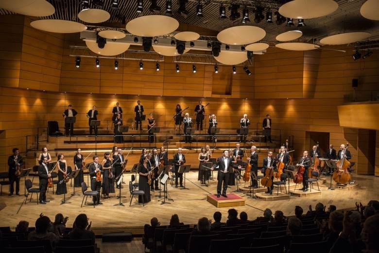 foto orchestra pomeriggi musicali milano