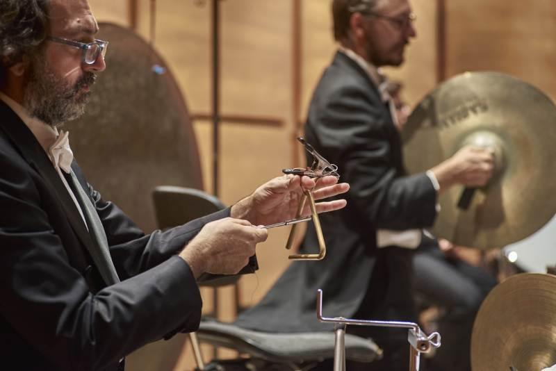 Orchestra LaVerdi, concerti in streaming nel weekend