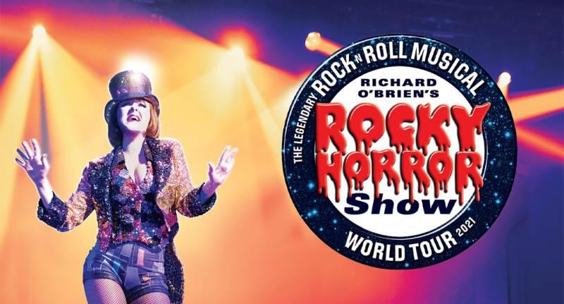 A Milano il Richard O'Brien's Rocky Horror Show: prevendite biglietti aperte su Ticketone