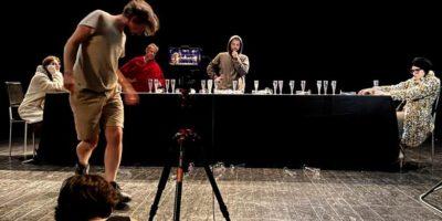 Spettacoli in streaming: Very shorts. La possibilità di un'isola
