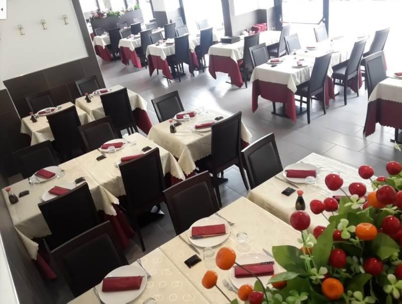 Ristorante Xiongdi: scopri l'all you can eat giappo-pugliese a Milano