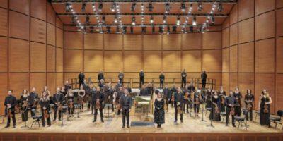 concerto di capodanno Orchestra Sinfonica di Milano Giuseppe Verdi