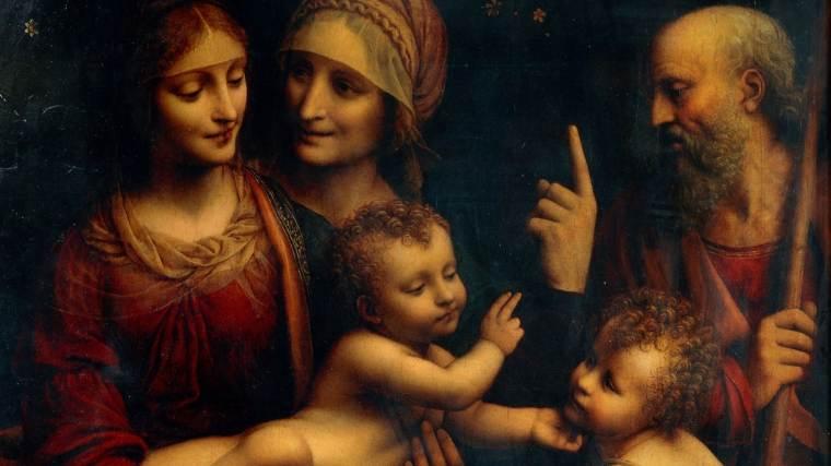 Sabato 5 dicembre: CONNESSIONI CULTURALI - Luini