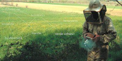 Corso di apicoltura urbana - Cascina Merlata 2021: webinar gratuito di presentazione