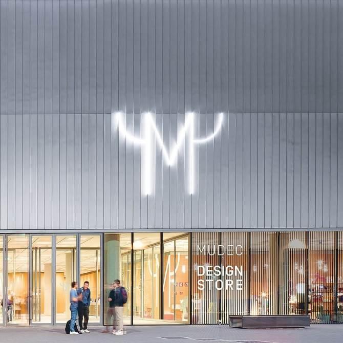dove acquistare i regali natale Mudec Design Store a Milano