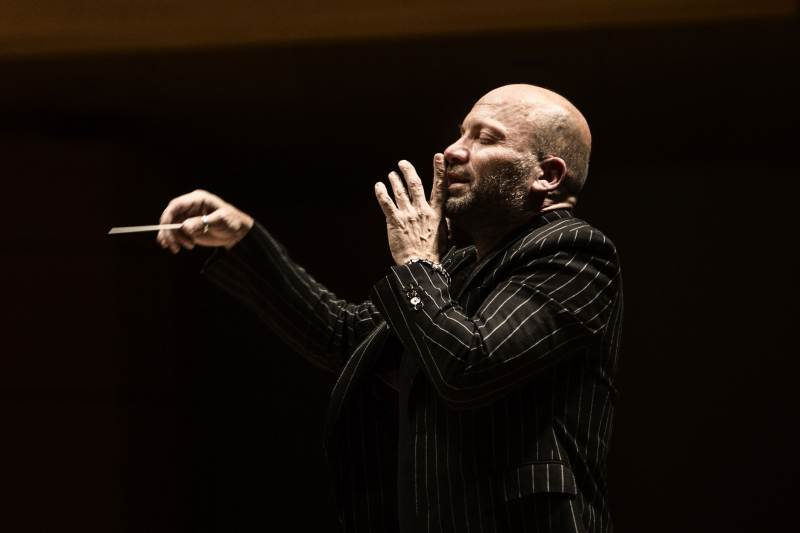 cosa fare sabato 5 dicembre: Stefano Montanari in concerto a Milano