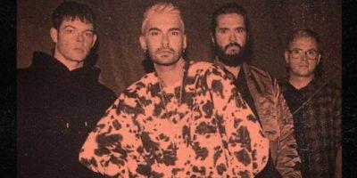 Concerti a Milano nel 2021: Tokio Hotel live al Fabrique