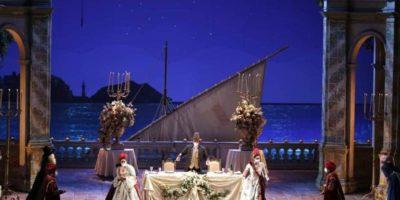 Sabato 23 gennaio: Così fan tutte di Mozart in diretta dal Teatro alla Scala di Milano