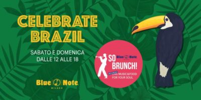 Brunch a Milano: i sognanti ritmi del samba jazz al Blue Note Milano