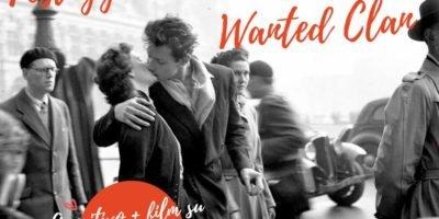 Festeggia San Valentino al Wanted Cinema di Milano