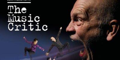 John Malkovich - The Music Critic al Teatro Arcimboldi di Milano: prevendite biglietti aperte