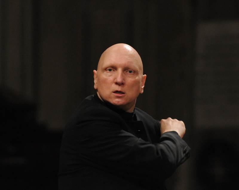 Sabato 27 marzo sul podio del Teatro dal Verme di Milano Diego Fasolis. In programma pagine di Mozart e Haydn
