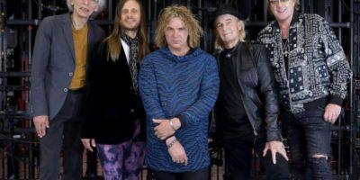 La band leggenda del prog rock YES rimanda il tour al 2022: tappa a Milano il 16 maggio