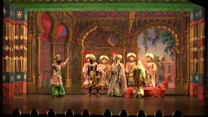 L'italiana in Algeri: l'opera lirica di Gioacchino Rossini approda a Milano