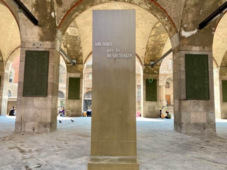 Milano è memoria: domeniica 25 aprile evento per il 76° anniversario della Liberazione