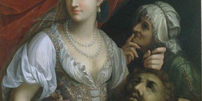 """Riapre a Milano la mostra """"Le Signore dell'Arte. Storie di donne tra '500 e '600"""""""